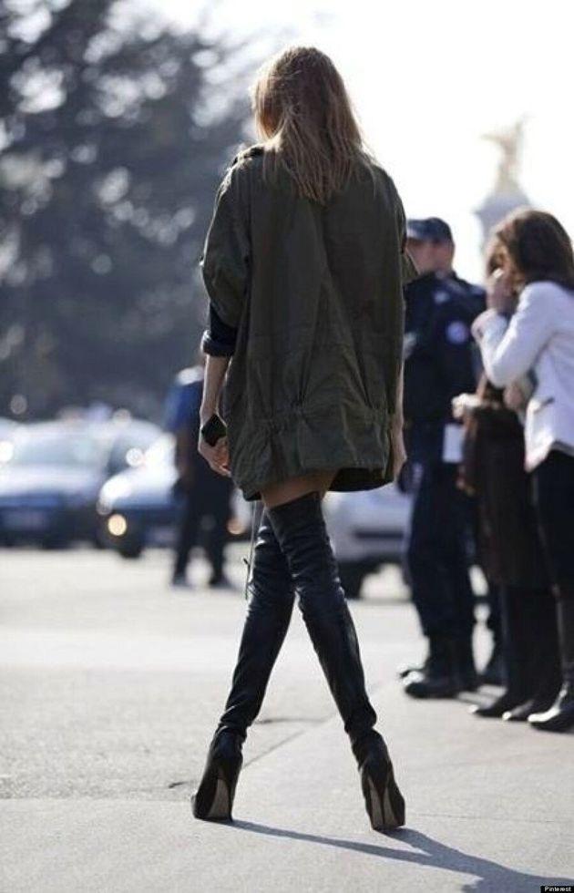 Fall Fashion 2013: What We Do To Prepare For Autumn (PHOTOS,