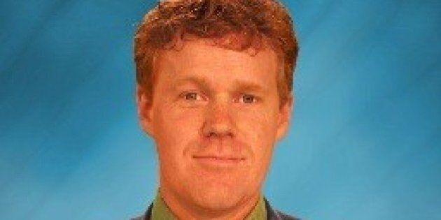Curtis Penner Withdraws Edmonton Mayoral