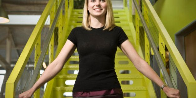 Let's All Give Marissa Mayer the Benefit of the