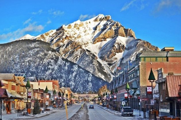 42 Things I Love About Banff, Canada (in the