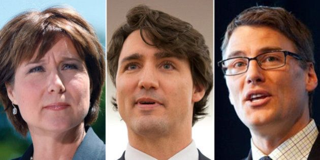 Marijuana Legalization: Sensible BC Boosted By Politicians'