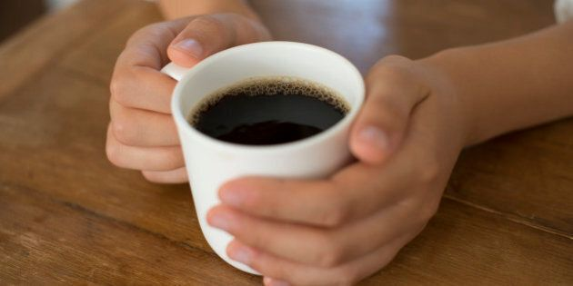 The Coffee Project: We Want To Know How You Take Your