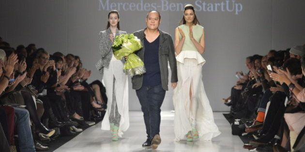 Menswear Shone at South Africa Fashion