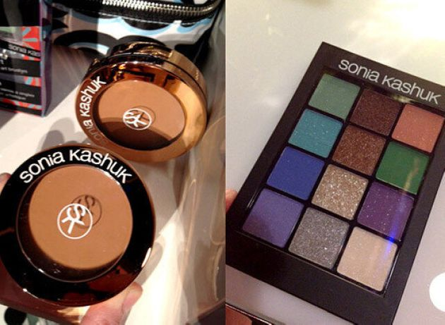 Target In Canada: Sonia Kashuk Gives Us Her Top 4 Beauty