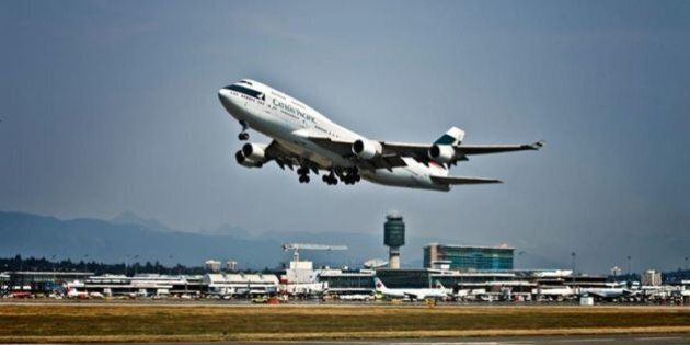 Vancouver Airport Strike Would Be 'Chaos,' Union