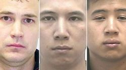 A Look Inside 'Extremely Violent' Calgary
