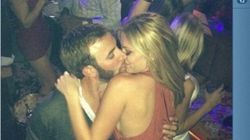 It Must Be Love: Paulina Gretzky, Dustin Johnson Caught Making