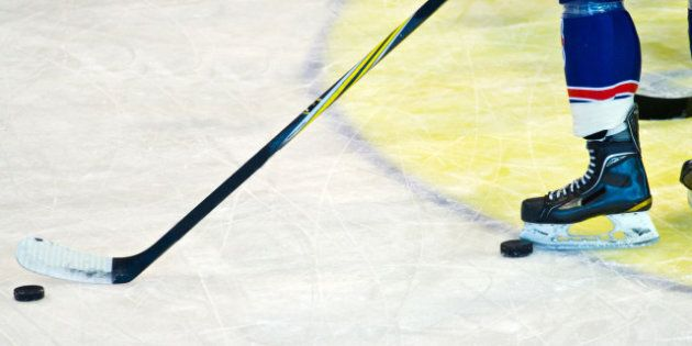 N.L. Hockey Parents Must Take Course On