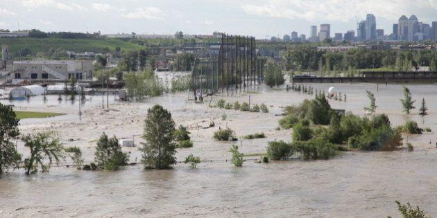 [UNVERIFIED CONTENT] 20130621 Calgary