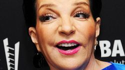 Liza Minnelli's Shocking New
