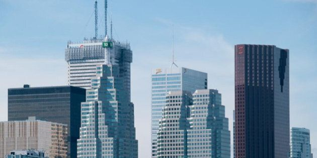 Canadian Bank Earnings Hit $7.6 Billion In Third Quarter; TD, Scotiabank Profits