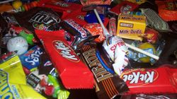 Don't Be Tricked by Treats: How To Avoid Overindulging At