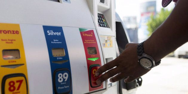 Gas-And-Dash Death In Toronto: Mike Colle Calls For 'Pay-First' Gas Pump