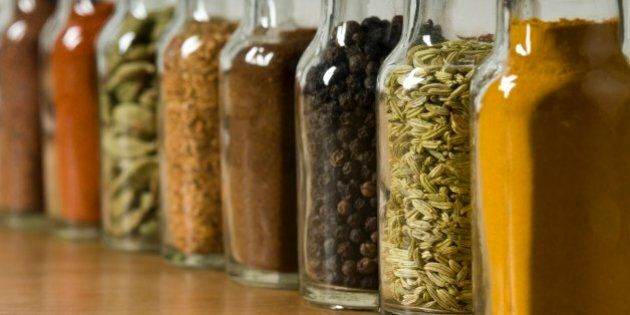 Salmonella In Spices: Certain Spices Have Higher Rates Of