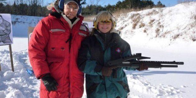 Maygan Sensenberger, Senator Rod Zimmer's Wife, Has Case Adjourned Until