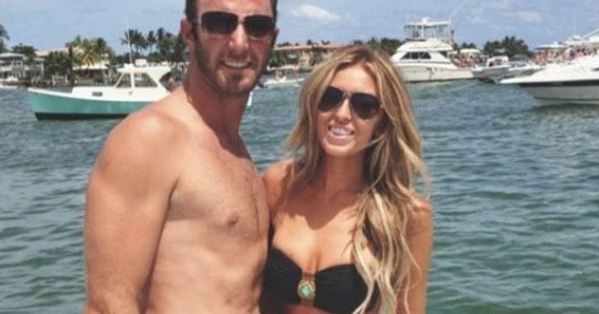 Paulina Gretzky Instagram Bikini Pic Might Make Wayne Gretzky Keel