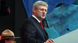 Harper Government's 'Promise Has Not Been Kept': Access