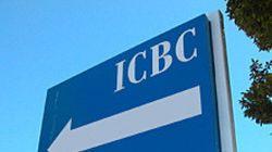 Is ICBC A B.C. Liberals Cash