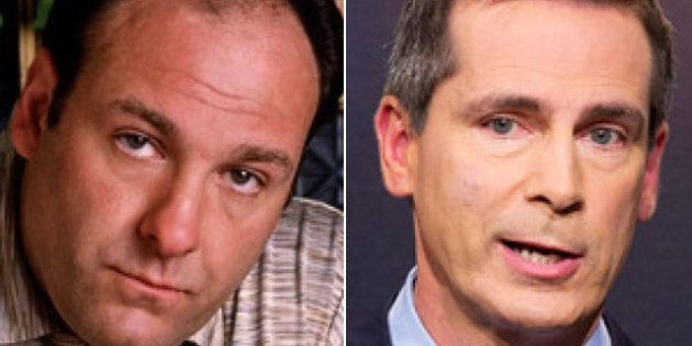 Ontario Mafia: McGuinty Wants Evidence After Claim From Former Quebec