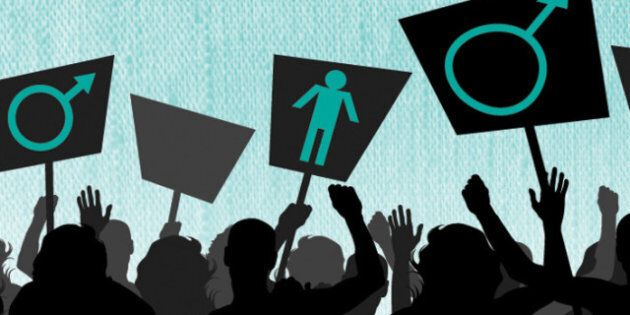 Men's Rights Movement Sees Resurgence Among Millennial