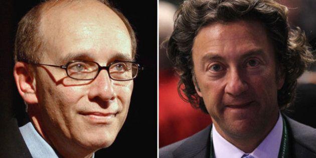 Edmonton Arena Deal: Mayor Stephen Mandel Demands Oilers Owner Daryl Katz Explain Himself In