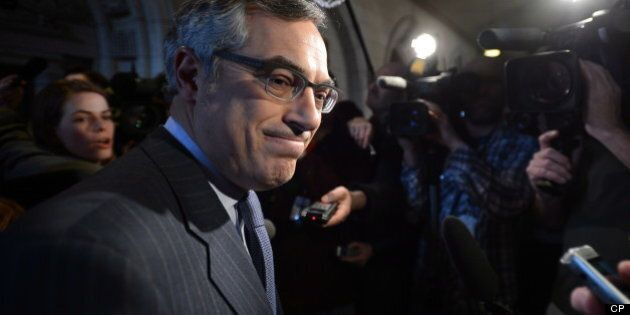 Tony Clement: Public Servants Must Face New Performance Review