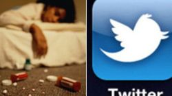 Marketing Company Stages Twitter Suicide Hoax: