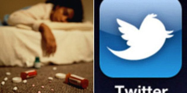 Twitter Suicide Hoax Leaves Toronto Police