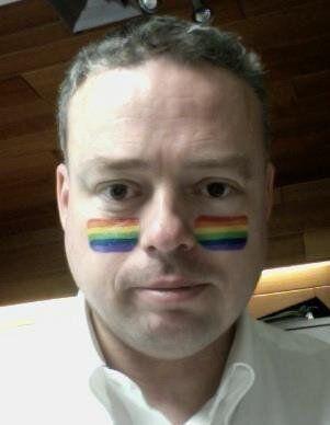 Yunel Escobar Homophobic Slur: Pride Toronto Director Kevin Beaulieu Responds With Rainbow