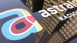 Astral Media Still Says Yes To Bell