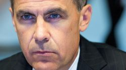 Carney Addresses Sexist UK