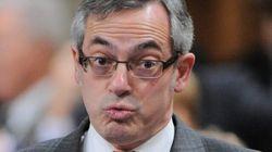 Feds Aim To Stop Public Servant