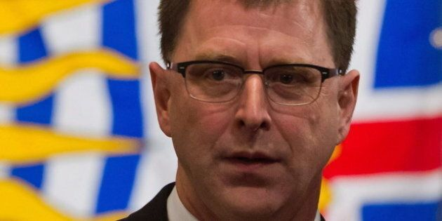 BC Election 2013: Poll Suggests Adrian Dix's NDP Poised To Defeat Christy Clark's