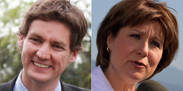 Christy Clark Loses Seat As Final BC Election Votes Are