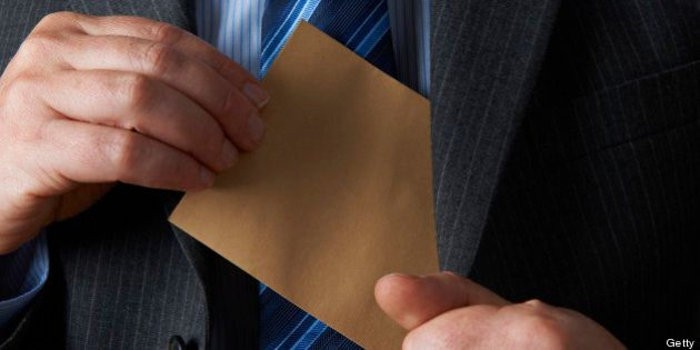 Canada's Business Ethics Under Scrutiny: 4 In 10 Have Witnessed