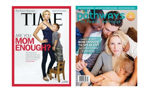 SavvyMom Roundup: Playboy, Attachment Parenting and Calling Your