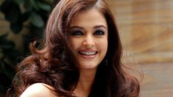 Aishwarya Rai Mixes With