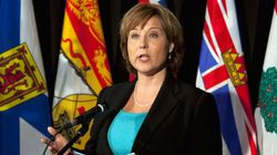 Christy Clark Damage