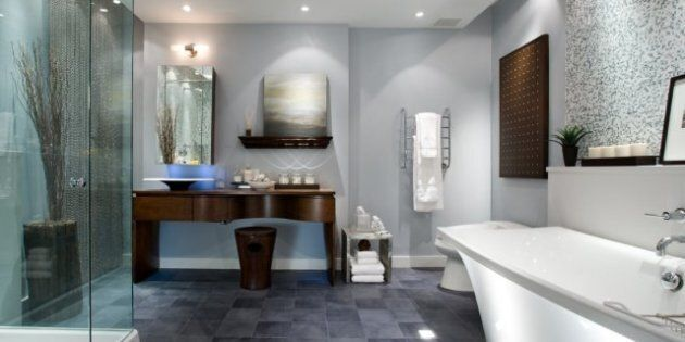Turning a Bedroom into a Bathroom is No Small