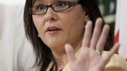 Aglukkaq: Chief Should Meet With Aboriginal Affairs