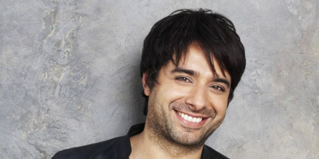 Jian Ghomeshi '1982': CBC Radio Host Talks About His New Book, His Style And Social