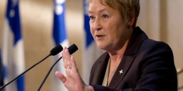 Quebec Tuition Hike Cancelled By PQ At First Cabinet