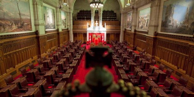 Canada's Senate Problems: From Brazeau, To Duffy, To