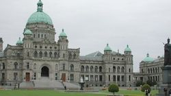 B.C. Election Gag Law Fix Should Be In Throne
