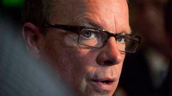 Premier: Saskatchewan Boom Not