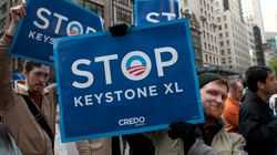 Green Groups Use Keystone Backers' Own Arguments Against