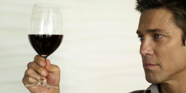 Benefits Of Wine: Drink Up, But Not Too Much, To Lower Depression