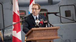 Harper Government Considers Mali Military Training