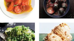 Top Eight Ingredients For a Thanksgiving