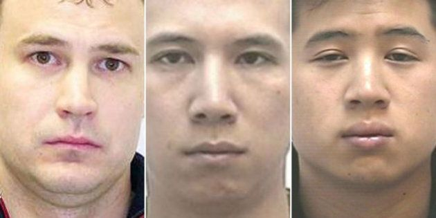 Calgary FOB Gang Decline Won't End Violence, Say